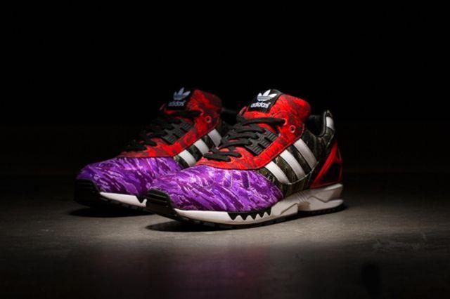 Adidas Consortium Black Scale Collection 11 570X429