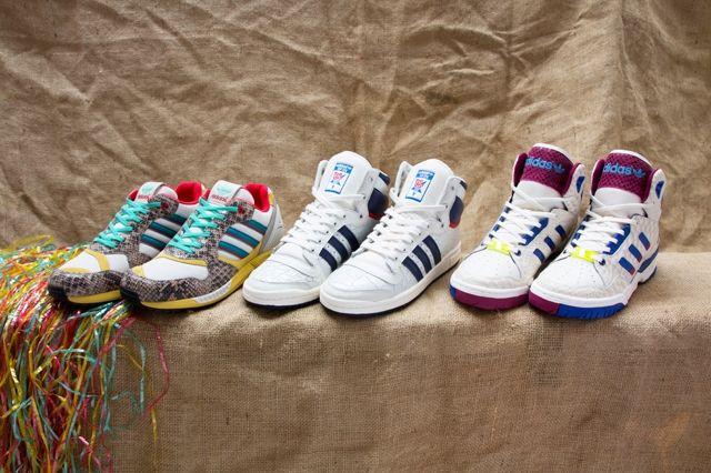 Adidas Originals Snake Pack 1