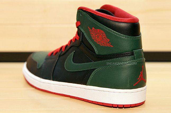 Air Jordan 1 Gucci Quarter Back 1
