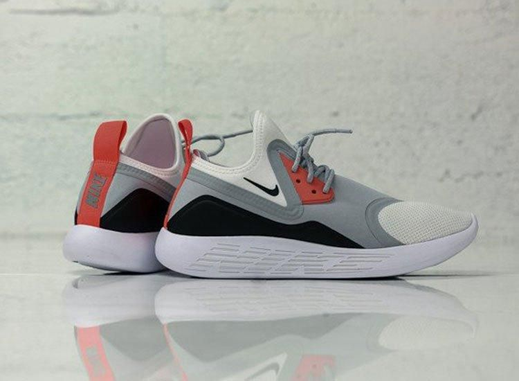 Nike Lunarcharge Infrared 1