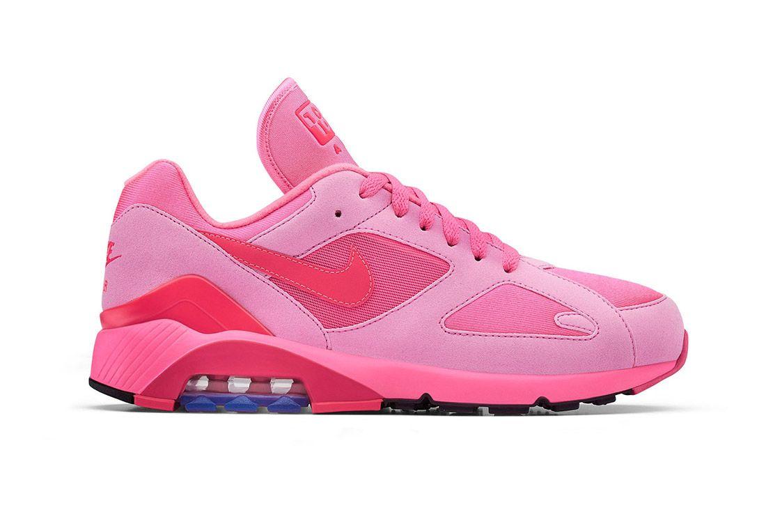 1 Comme Des Garcons Nike Air Max 180