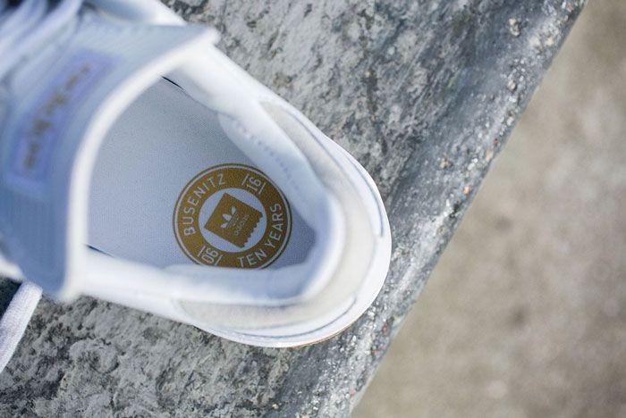 Adidas Busenitz Pro 10 Year Edition 6