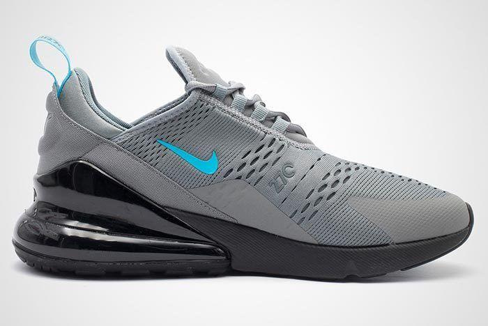 Nike Air Max 270 Blue Fury 3