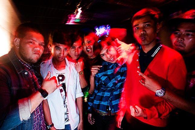 G Shock The World Kuala Lumpur 44 1