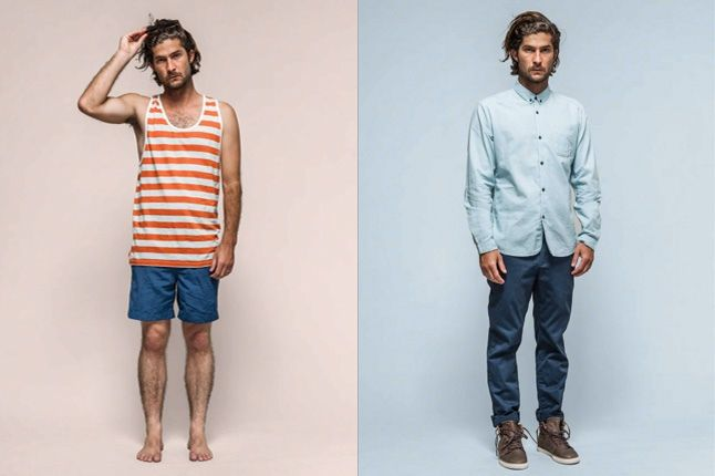 Globe Summer 13 Lookbook 4 1