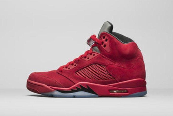 Jordan Brand Officially Reveal Five New Air Jordan 5S2