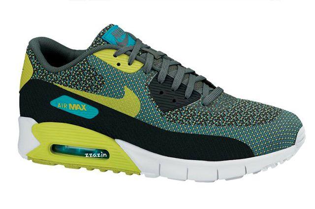 Nike Air Max 90 Jacquard Pack 2014 Preview 6
