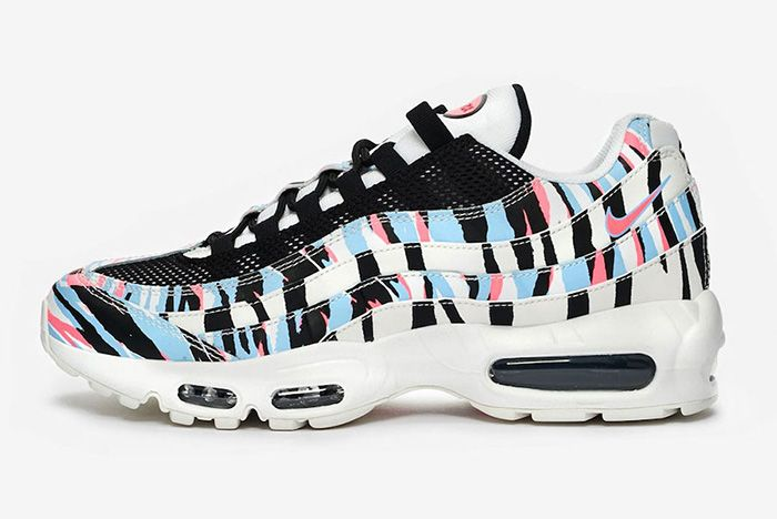 Nike Air Max 95 Ctry Korea Cw2359 100 Release Date On White 1