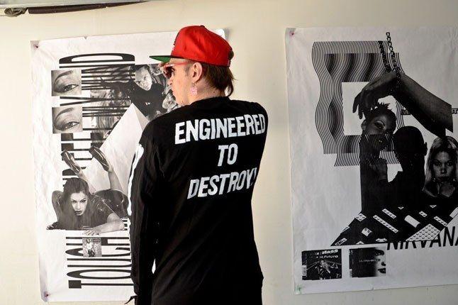 Engineered To Destroy 1
