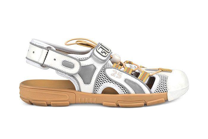 Gucci Sneaker Sandal Hybrid Right