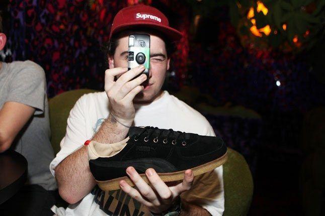 Sneaker Freaker Bunyip Party 30 1