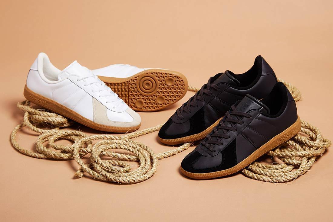 Adidas Bw Army 1