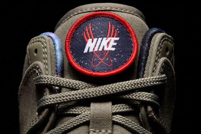 Nike All Star Weekend Dunk Green 05 1