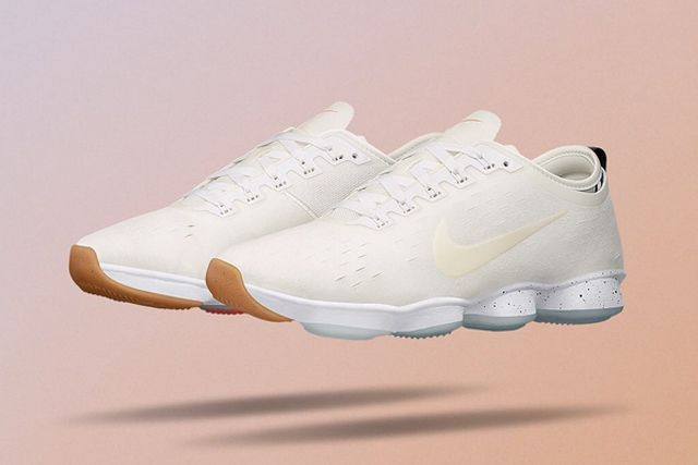 Nikelab Womens Zoom Fit Agility 2