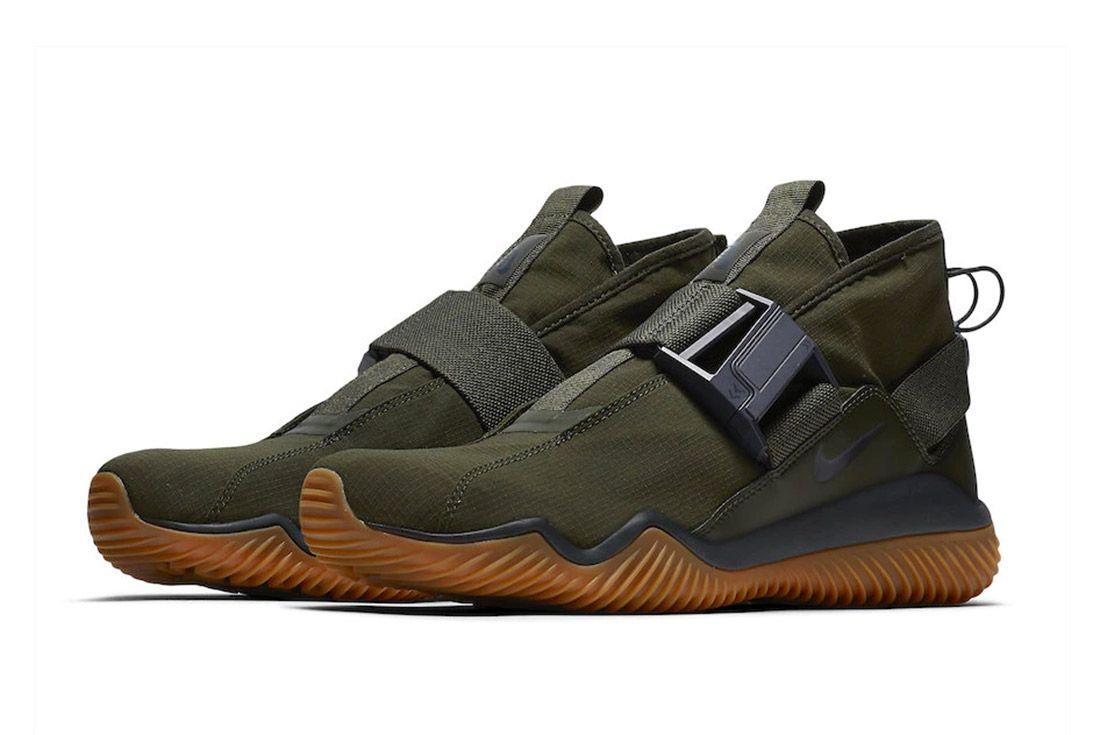 Material Matters 2017 Recap Nike Kmtr 1