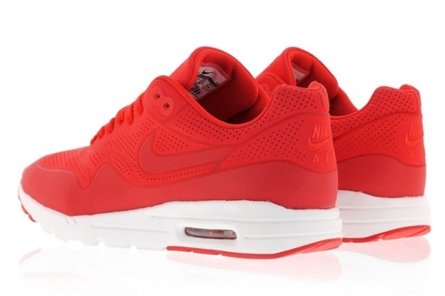 Nike Air Max 1 Red Wmns 3