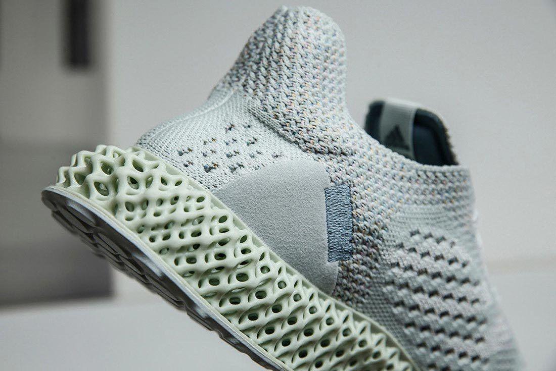 Invincible X Adidas Futurecraft 4 D Release Date 2