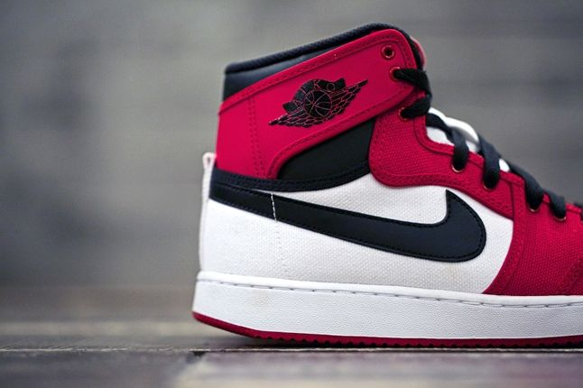 Air Jordan 1 Ko High Rivalry Pack 3