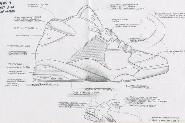 Nike Air Force 180 Low 10 1