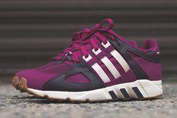 Adidas Eqt Guidance 93 Tribe Berry Bumper 1