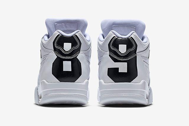 Nike Air Flight 89 Eighty Nine7