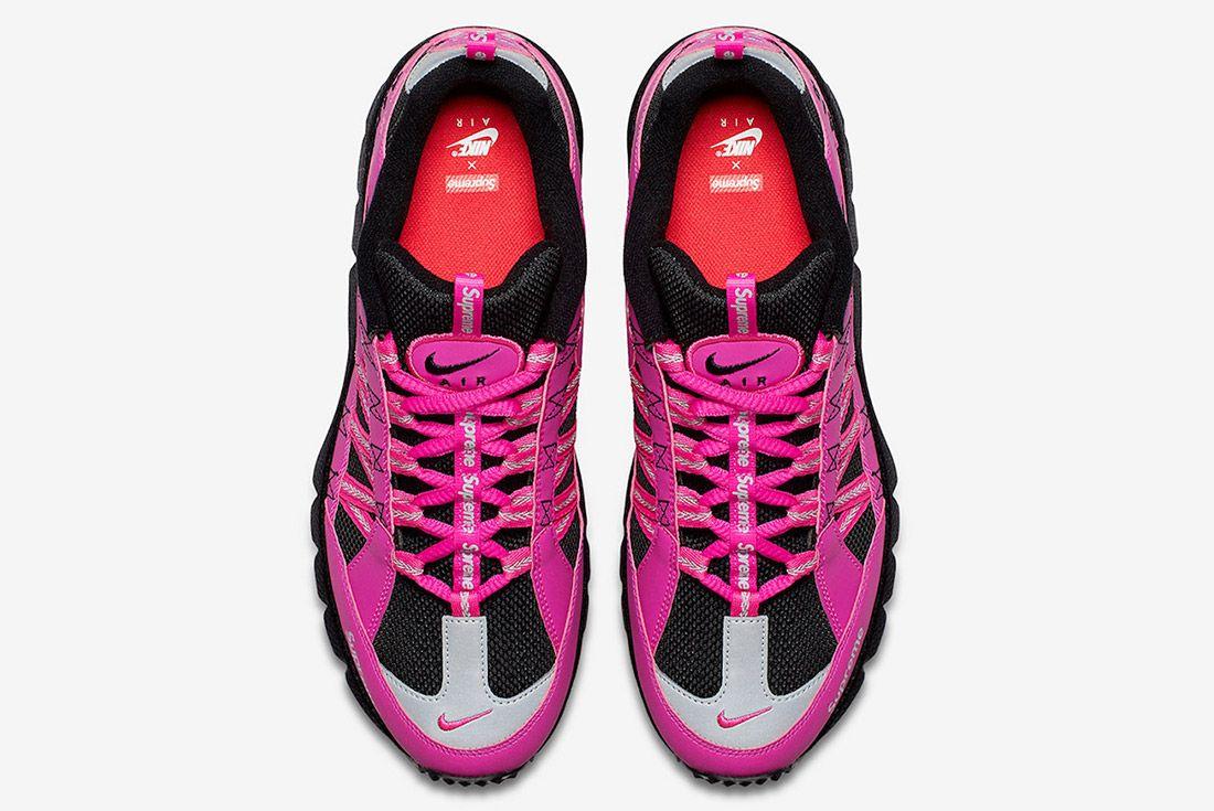 Supreme Nike Humara 11