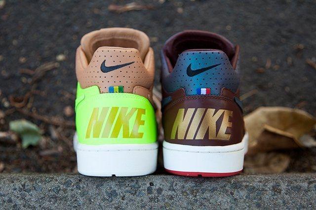 Nike Tiempo 94 Qs Cbf Fff Pack 2
