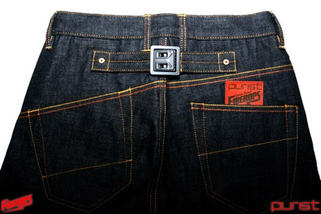 Purist Fiberops Bop Denim 2 1