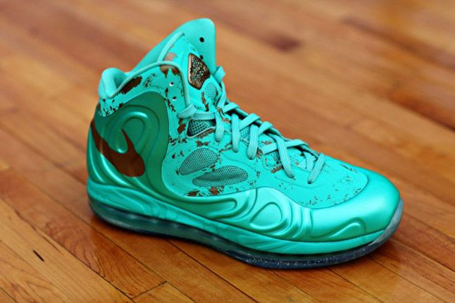 Nike Hyperposite Statue Of Liberty Profile 1