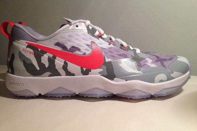 Nike Zoom Hypercross Camo 10