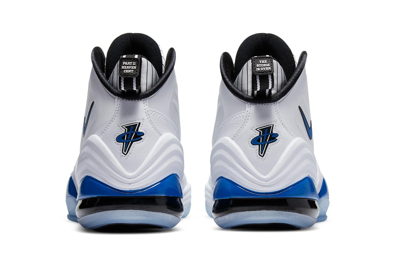 Nike Air Penny 5 CN0052-100