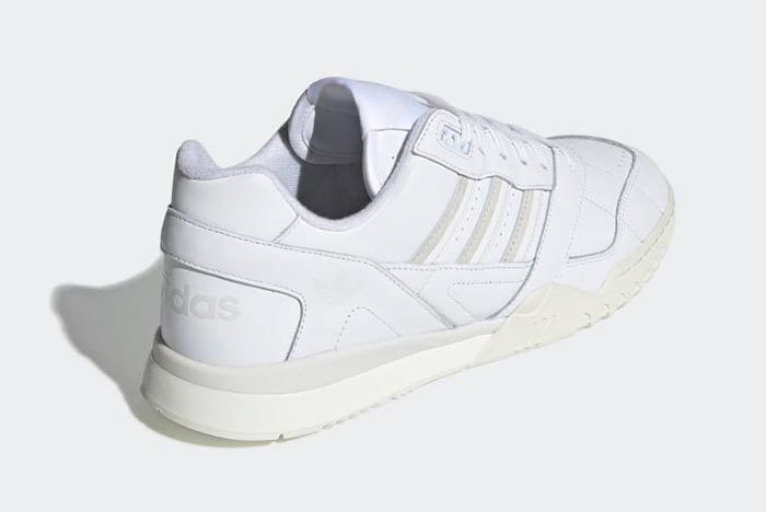 Adidas Ar Trainer White 4