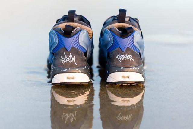 Packer Shoes Stash Reebok Pump Fury 3