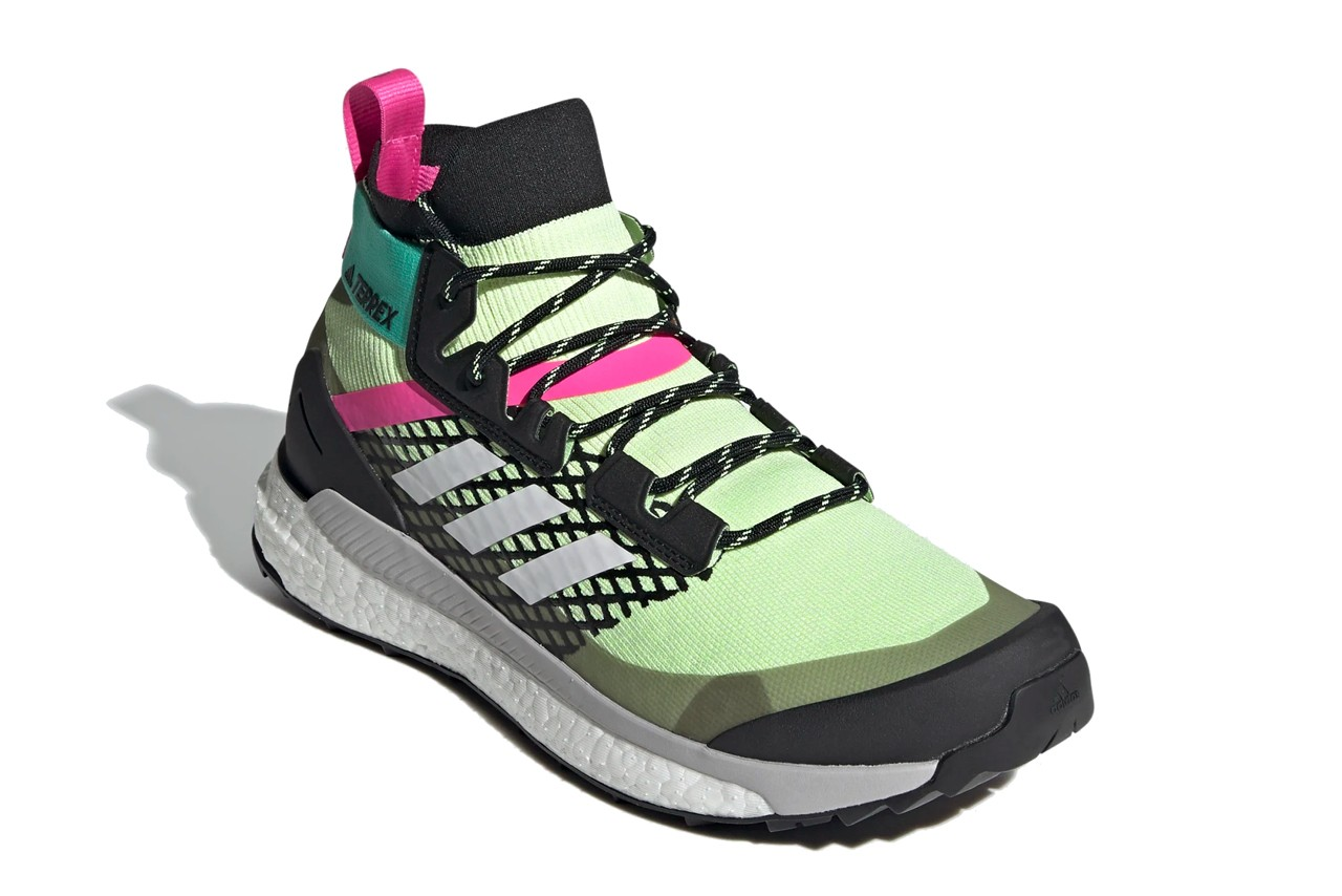 adidas Terrex Free Hiker PRIMEBLUE FY7334