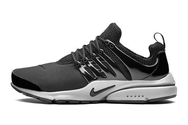Nike Free 10Th Anniversary Genealogy Black Pack Thumb