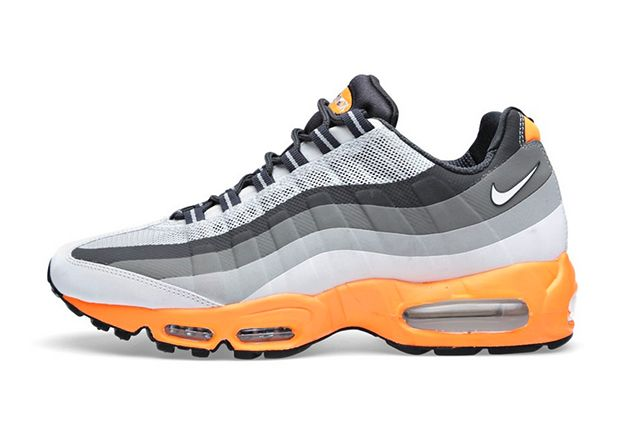 Nike Air Max 95 No Sew 2014 Preview