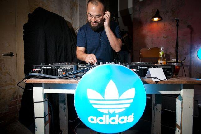 Adidas Aloe Blacc Jeremy Scott 2 1