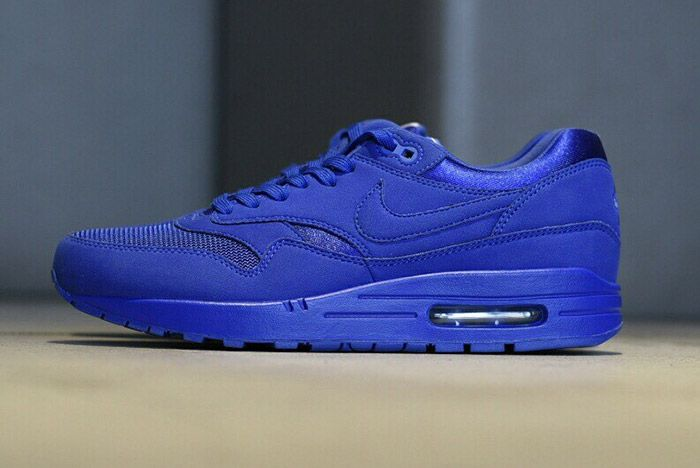 Nike Air Max 1 Royal Blue 1