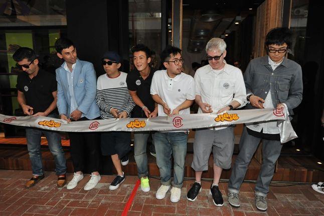 Clot Juice Hong Kong Opening 6 1