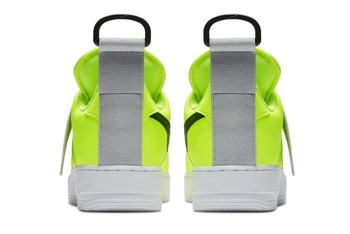 Nike Air Force 1 Low Utility Volt 4