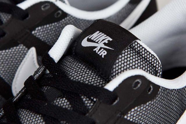 Nike Air Pegasus 83 30 Black White 3