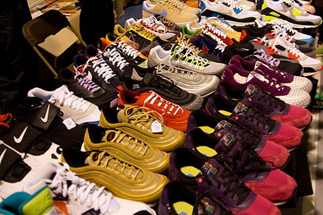 Sneaker Con Chicago 41 1