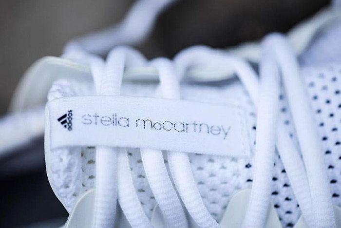 Stella Mccartney Adidas Nmd White 1