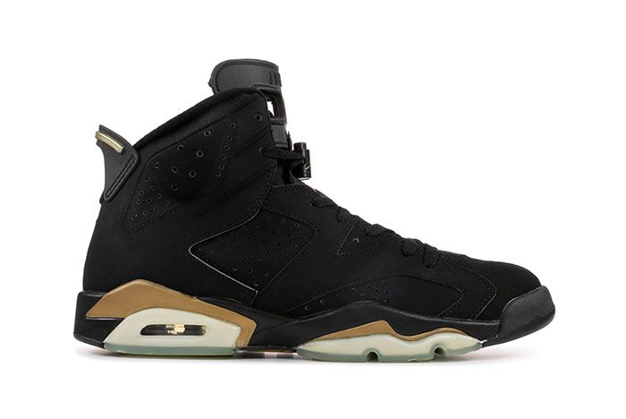 Air Jordan 6 Dmp Defining Moments 2020 Release Date Side