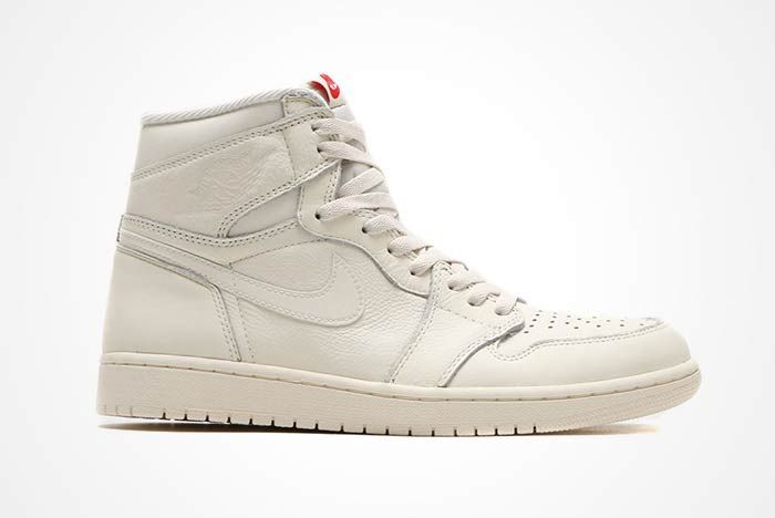 Air Jordan 1 High Sail 1