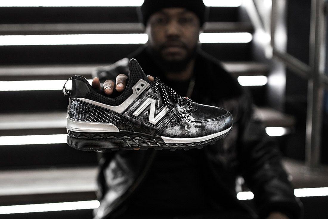 New Balance Black Panther 13