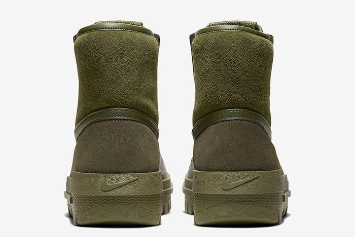 Nike Xarr Medium Olive Bq5240 200 Heel