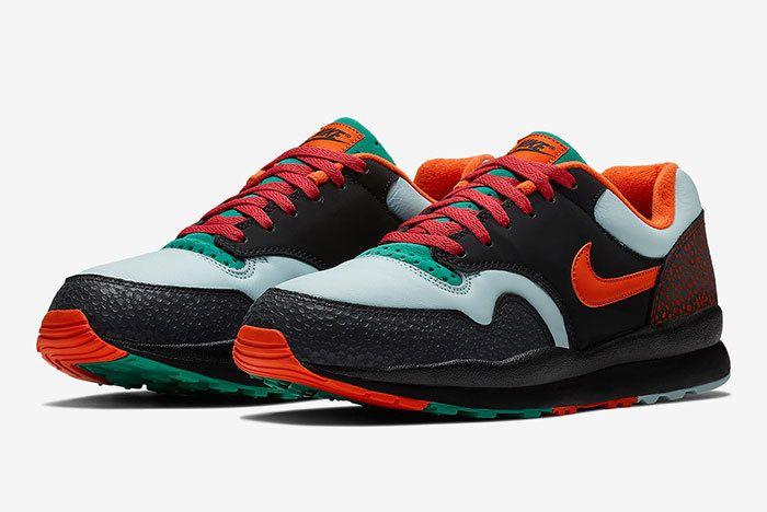 Nike Air Safari Supreme Tech Pack Ao3298 002 1 Sneaker Freaker
