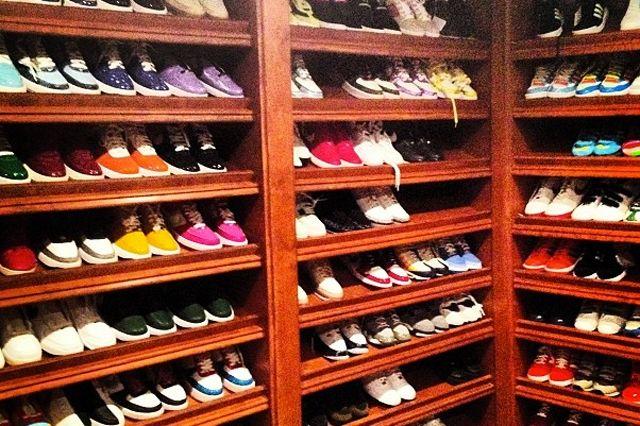 Big Boy Sneaker Style Profile 24