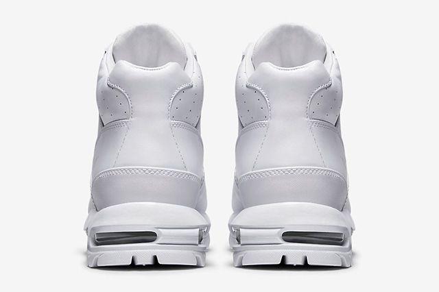 Nike Air Max Goadome Triple White4
